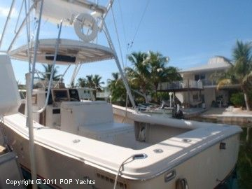 1983 rybovich 30 open fisherman  5 1983 Rybovich 30 Open Fisherman