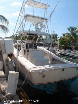 1983 rybovich 30 open fisherman  6 1983 Rybovich 30 Open Fisherman