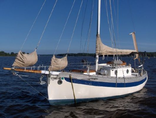 Falmouth Cutter for Sale **2020 Best at Just $54K Sailboats for Sale