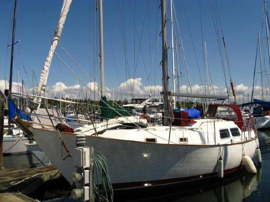 Saturna 33 1983 All Boats