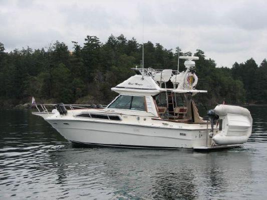 Sea Ray SRV 310 Command Bridge 1983 Sea Ray Boats for Sale