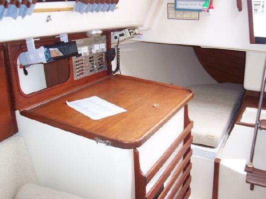 Seafarer 1983 SpeedBoats
