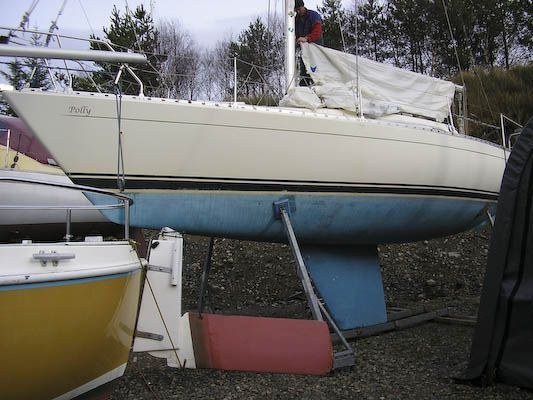Sigma 33 1983 All Boats