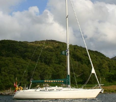 Boats for Sale & Yachts Sigma 41 1983 All Boats