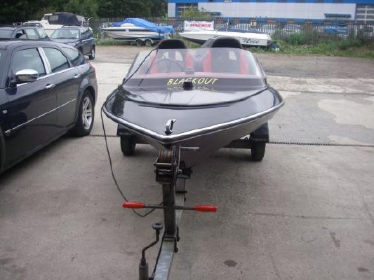Simms SuperV 14 1983 All Boats