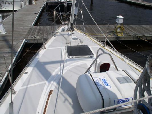Stevens cutter 1983 Sailboats for Sale