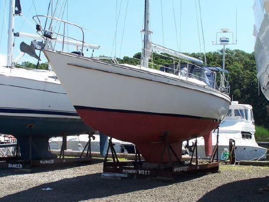 Boats for Sale & Yachts Tartan 37 CB 1983 Fishing Boats for Sale