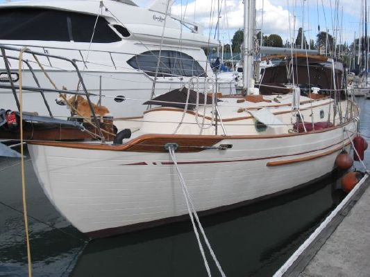Tayana 37 Double Cabin 1983 All Boats