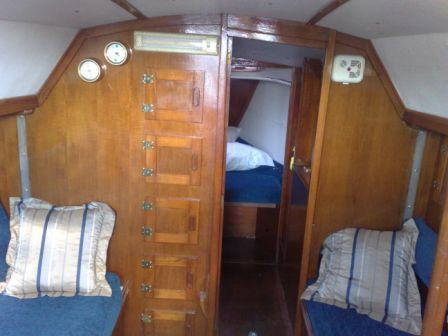 1983 trapper yachts 950  8 1983 Trapper Yachts 950