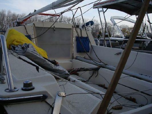 U.S Yacht 21 1983 All Boats