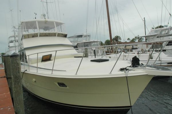 Boats for Sale & Yachts Viking Convertible Updated 1983 Viking Boats for Sale