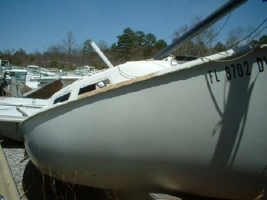 Wellcraft 19 Starwind Sailboat 1983 Wellcraft Boats for Sale