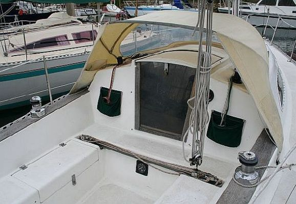 Whiting 29 1983 All Boats