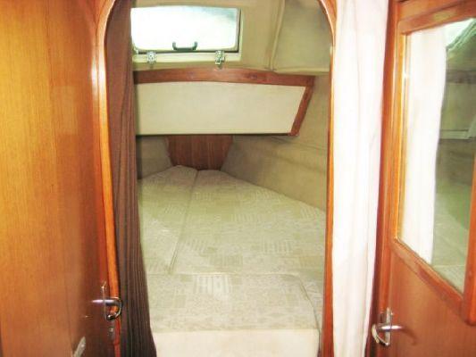 Yamaha CS35 1983 Ski Boat for Sale