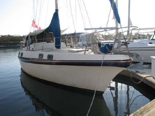 Boats for Sale & Yachts Yorktown CC Cutter Sloop 1983 Sloop Boats For Sale