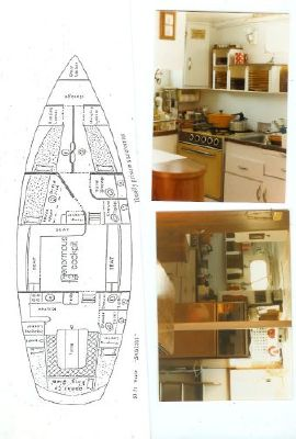 Boats for Sale & Yachts 16m Ocean Crusing Ketch 1984 Ketch Boats for Sale