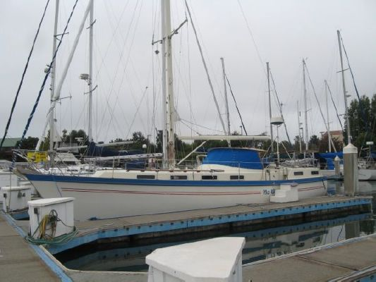 Boats for Sale & Yachts Alan Wright Oceans 12 1984 All Boats