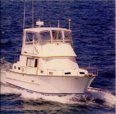 Albin Palm Beach 1984 Albin boats for sale