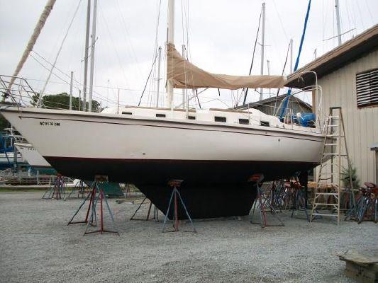 Allmand 35 Tri Cabin 1984 All Boats