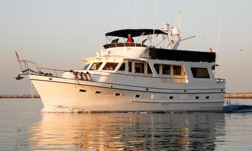 Boats for Sale & Yachts Angel Pilothouse Motor Yacht 1984 Pilothouse Boats for Sale