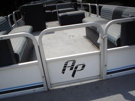 Aqua Patio 1984 All Boats