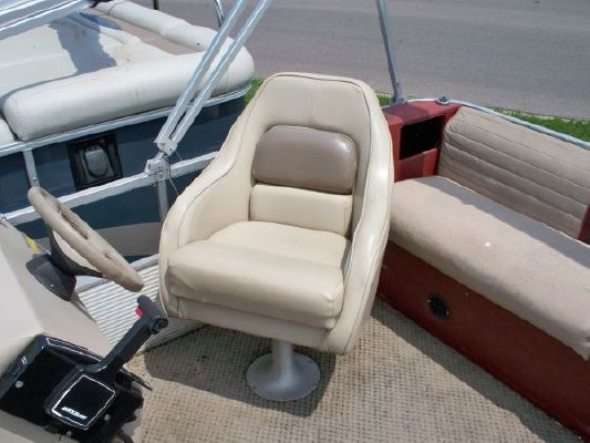 Boats for Sale & Yachts Aqua Patio 24 Cruise 1984 All Boats