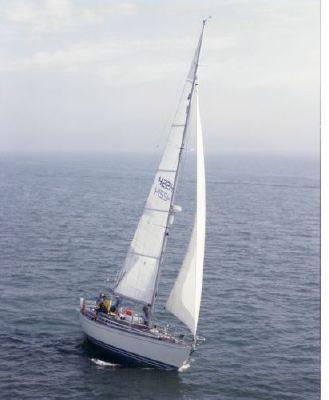 Avance Yachts, Finland Avance 40 1984 All Boats