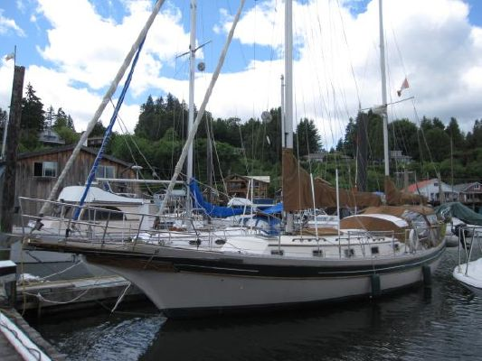 Boats for Sale & Yachts Bayfield 40 1984 All Boats