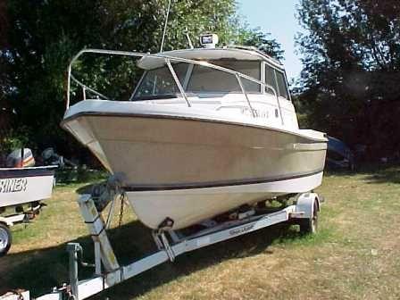 Boats for Sale & Yachts Bayliner 2060 Trophy Hardtop 1984 Bayliner Boats for Sale