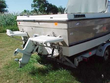 1984 Bayliner 2060 Trophy Hardtop - Boats Yachts for sale