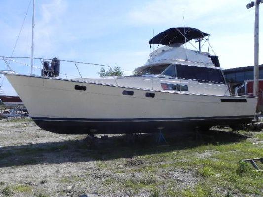 Boats for Sale & Yachts Bayliner 3870 Motoryacht 1984 Bayliner Boats for Sale