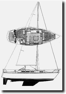 Boats for Sale & Yachts Beneteau Idyll 1984 Beneteau Boats for Sale