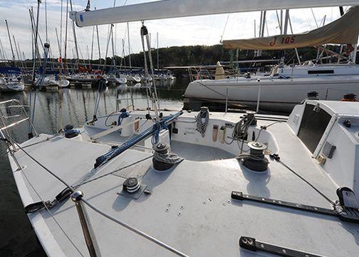 Boats for Sale & Yachts Beneteau Racer/Cruiser 1984 Beneteau Boats for Sale SpeedBoats