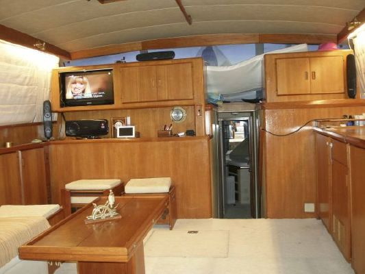 Bertram 46.6 1984 Bertram boats for sale