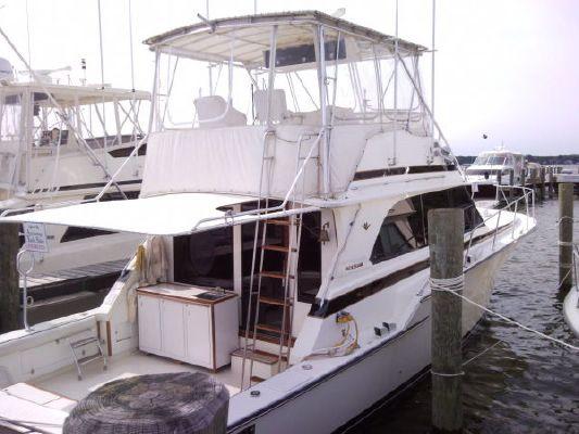 Boats for Sale & Yachts Bertram Convertible/Sport Fish 1984 Bertram boats for sale