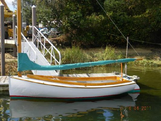 Boats for Sale & Yachts Bigelow Wenaumet Kitten 1984 All Boats