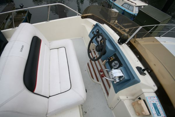 Birchwood 37 President 1984 Motor Boats