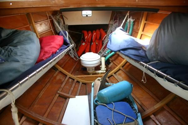 Boats for Sale & Yachts Birdsall 39 1984 All Boats