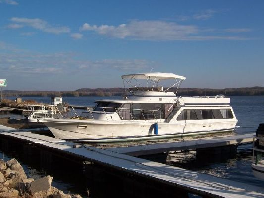 Boats for Sale & Yachts Bluewater Yachts 51 Coastal Cruiser 1984 Bluewater Boats for Sale