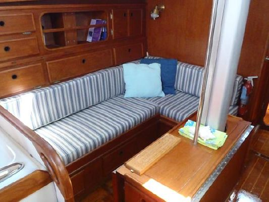 Boats for Sale & Yachts Brewer 12.8 Cutter CB 1984 Sailboats for Sale