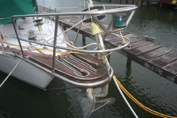 Boats for Sale & Yachts Brewer 42 1984 All Boats