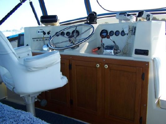Boats for Sale & Yachts Burns Craft Aft Cabin 1984 Aft Cabin All Boats