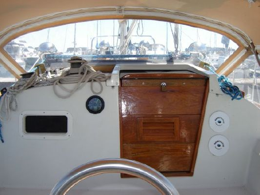 C & C Landfall 1984 All Boats