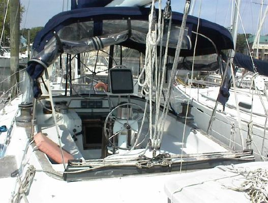Boats for Sale & Yachts C & C Yachts Landfall 43 1984 All Boats