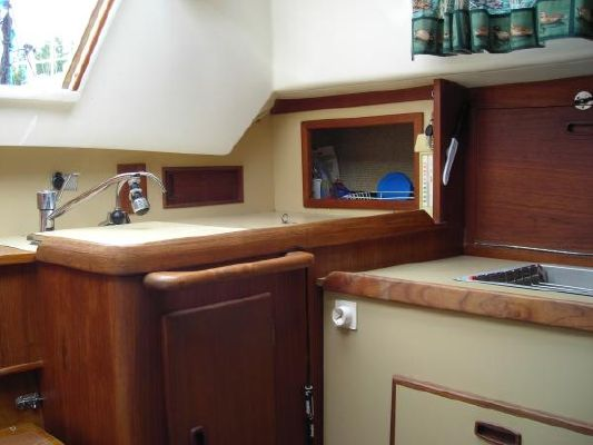 Boats for Sale & Yachts CAL 27 1984 All Boats