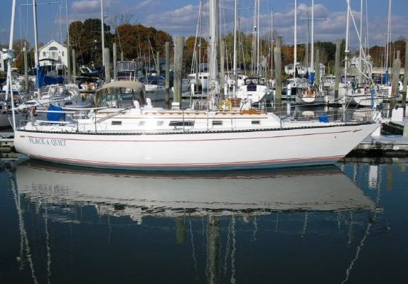 CAL 39 1984 All Boats