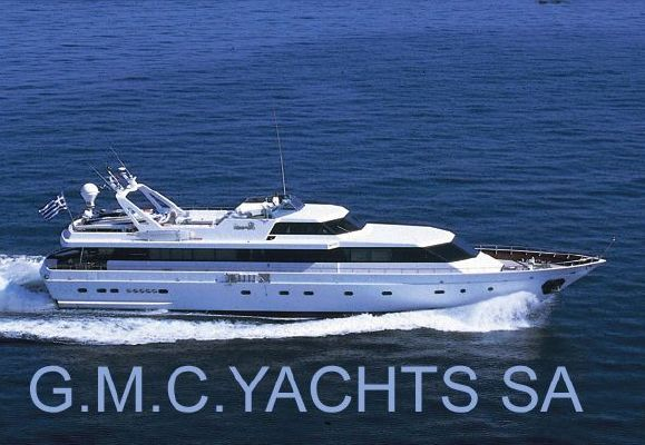 Canados 120' 1984 All Boats