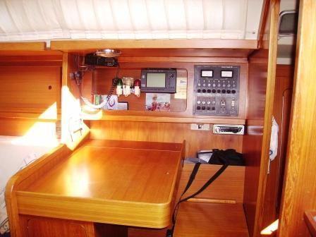 Cantieri Del Pardo Grand soleil 35 1984 All Boats