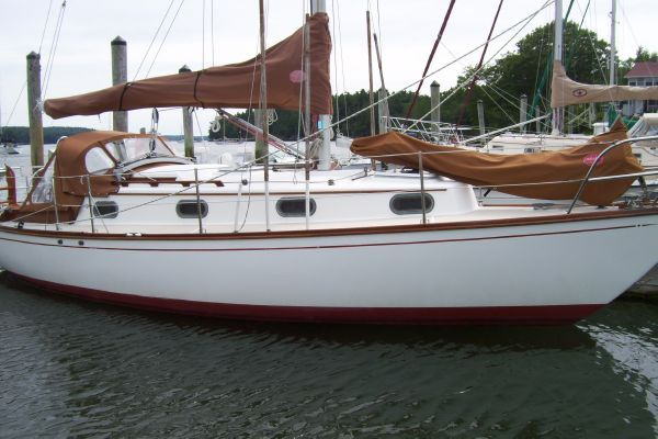 Boats for Sale & Yachts Cape Dory 30 Cutter 1984 Sailboats for Sale