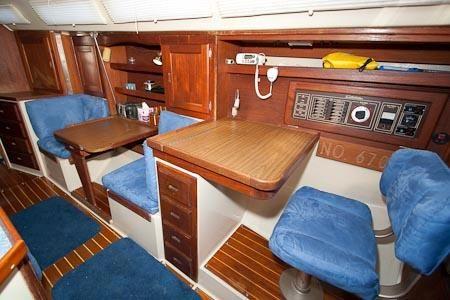 Catalina 1984 Catalina Yachts for Sale